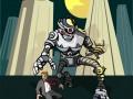 robot chase ©patrimonio designs ltd / shutterstock