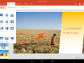 Office PowerPoint Android 2