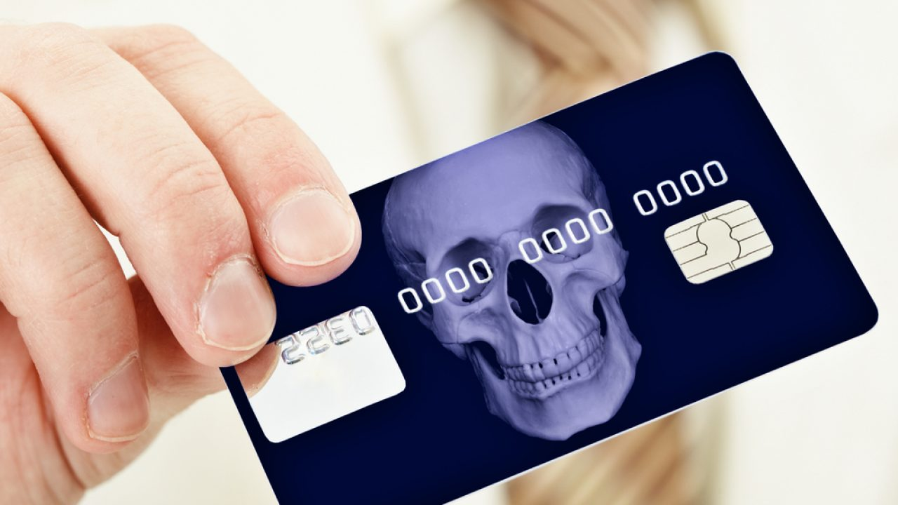 Credit Cards Hacked In Six Seconds Using Distributed Technique