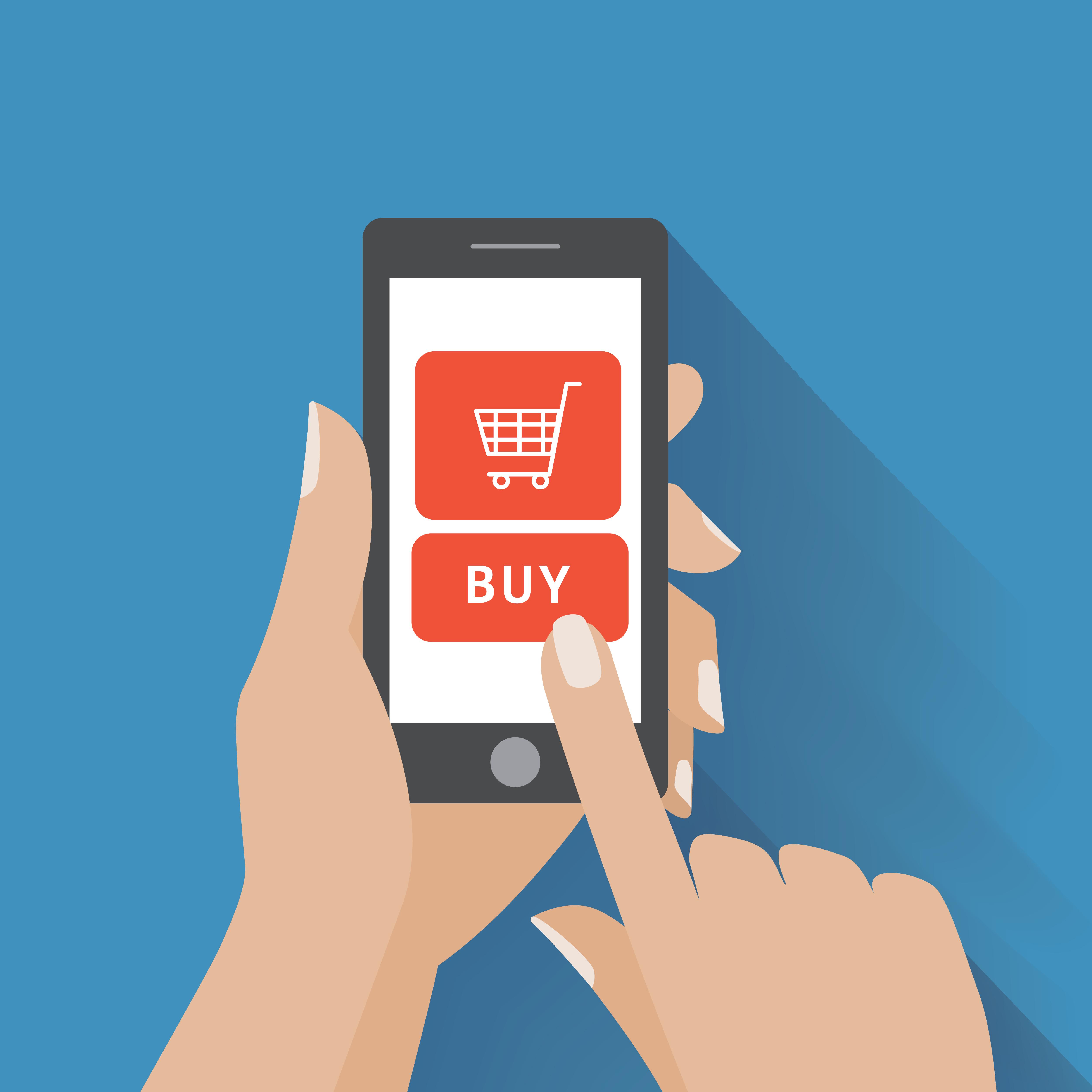digital wallet online shopping