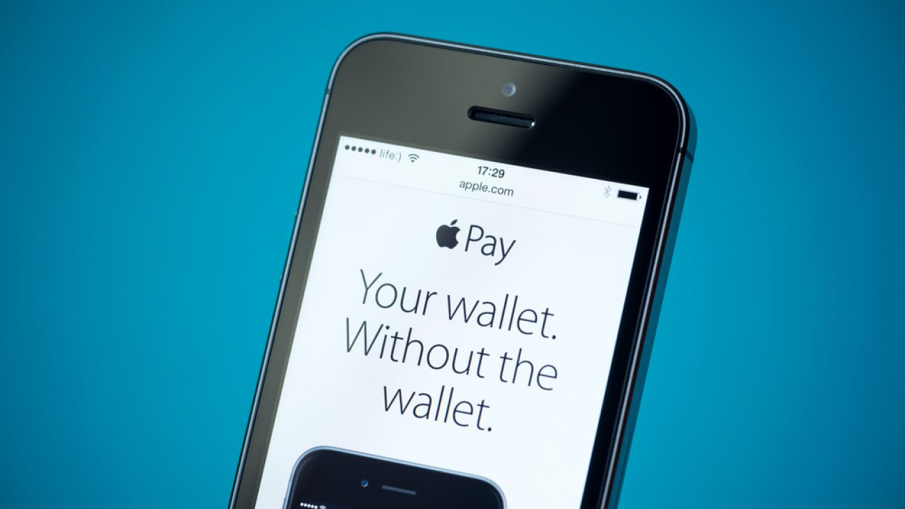 HSBC Confirms Apple Pay Will Launch In The UK Tomorrow