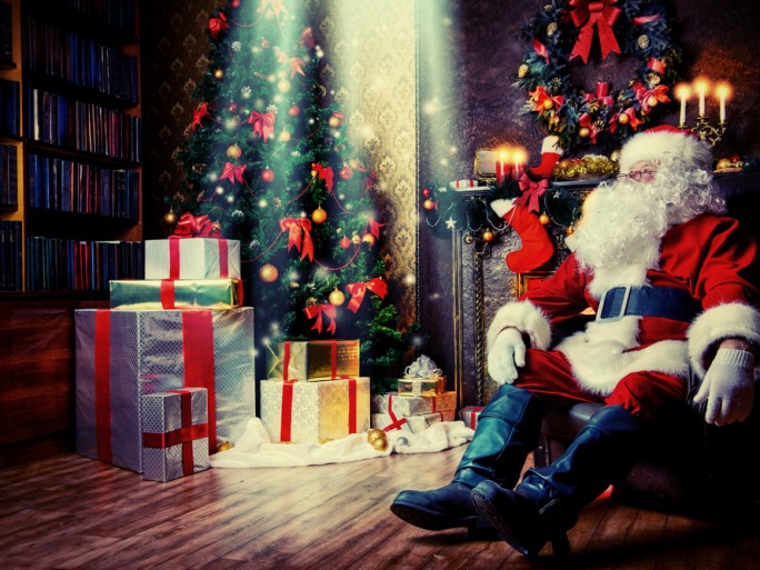 what should it managers ask santa for this christmas
