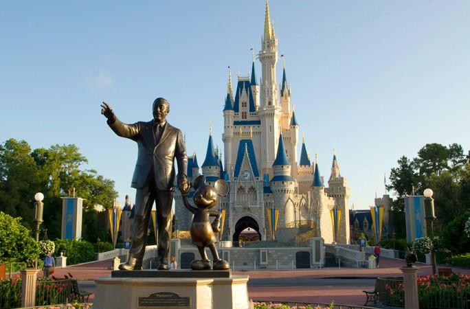 walt disney world resort ©waltdisneyworldresort