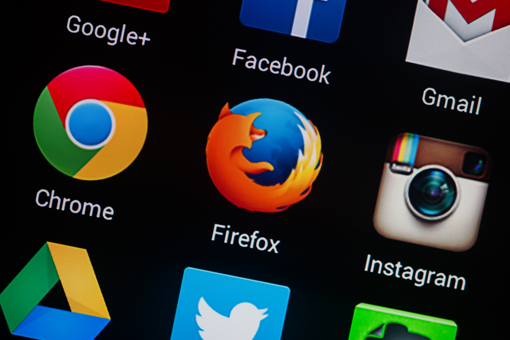 Firefox Users Urged To Update Browser | Silicon UK Tech News
