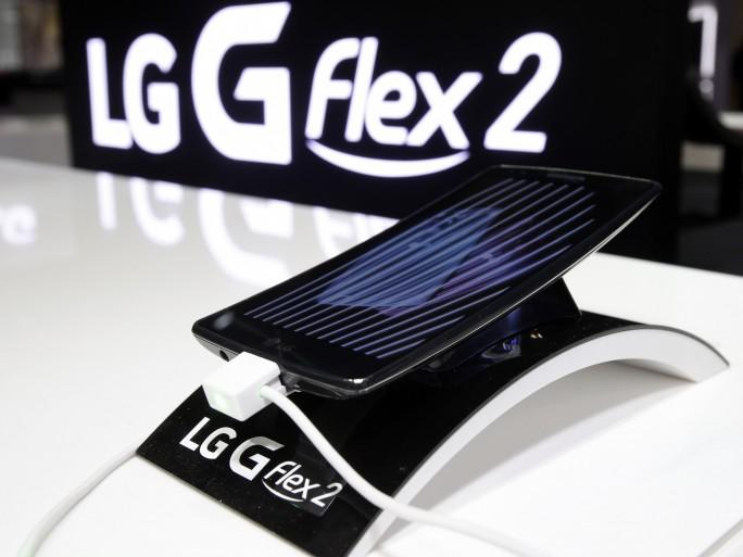 LG Flex 2