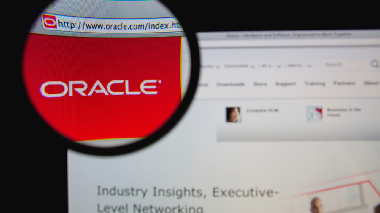 Oracle Planning Mass Jobs Cull From Hardware Division