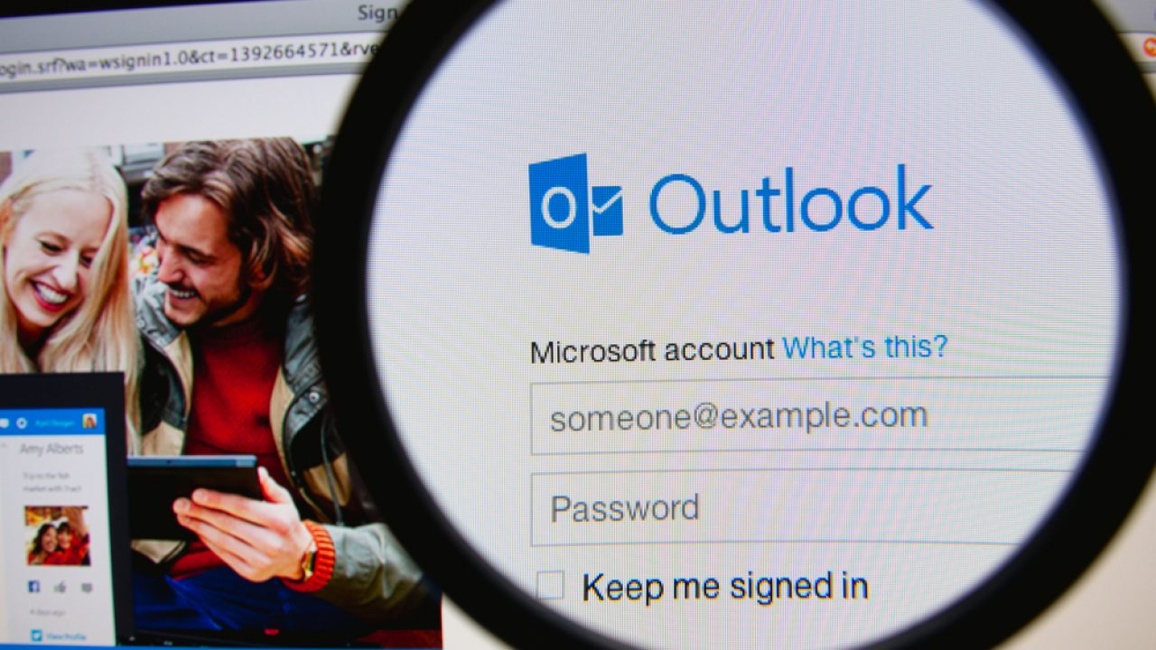 European Parliament Blocks Outlook Mobile App Over Security