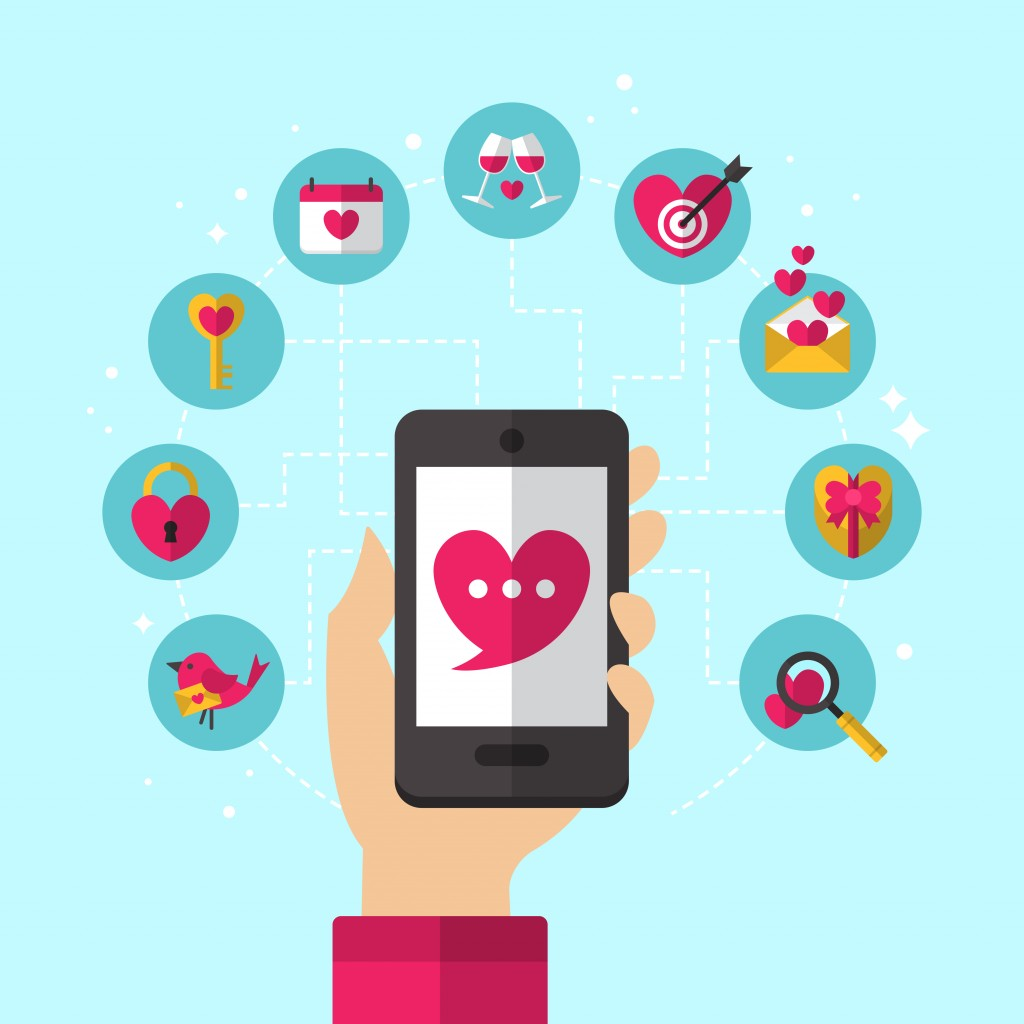 mobile dating apps uk