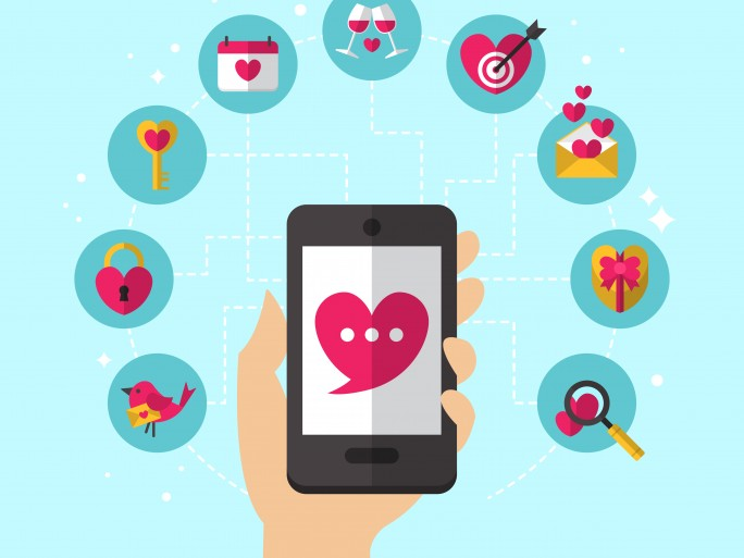 Dating apps like grindr