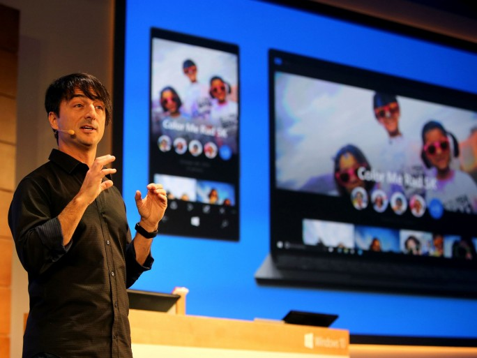 windows 10 joe belfiore