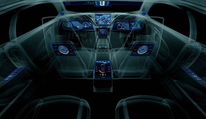 nvidia drive concept
