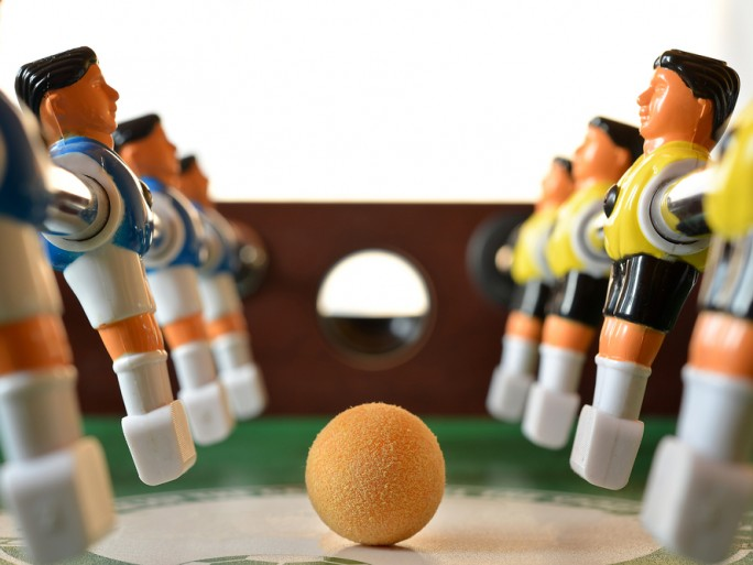 table football, sport