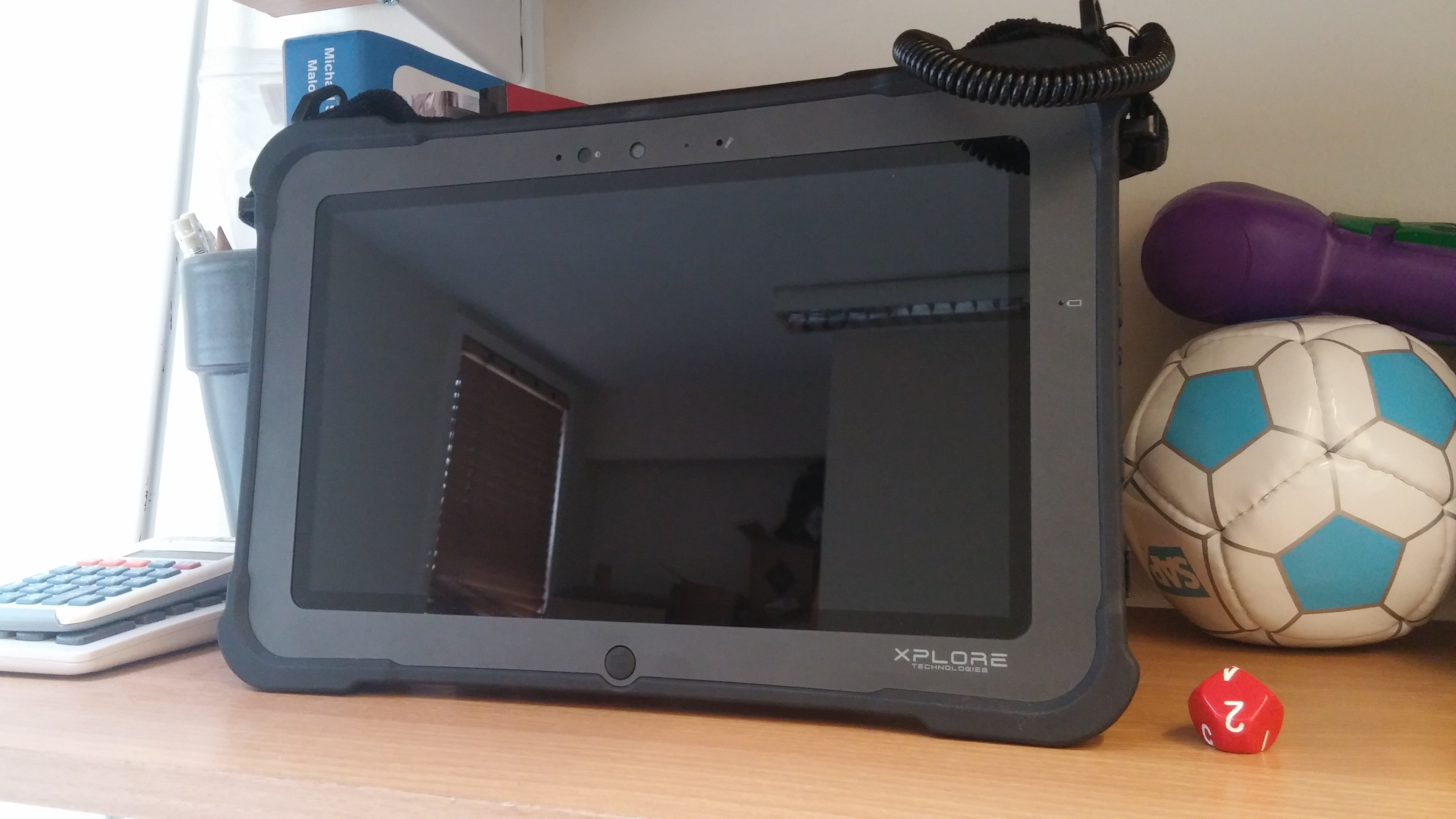 xplore bobcat tablet