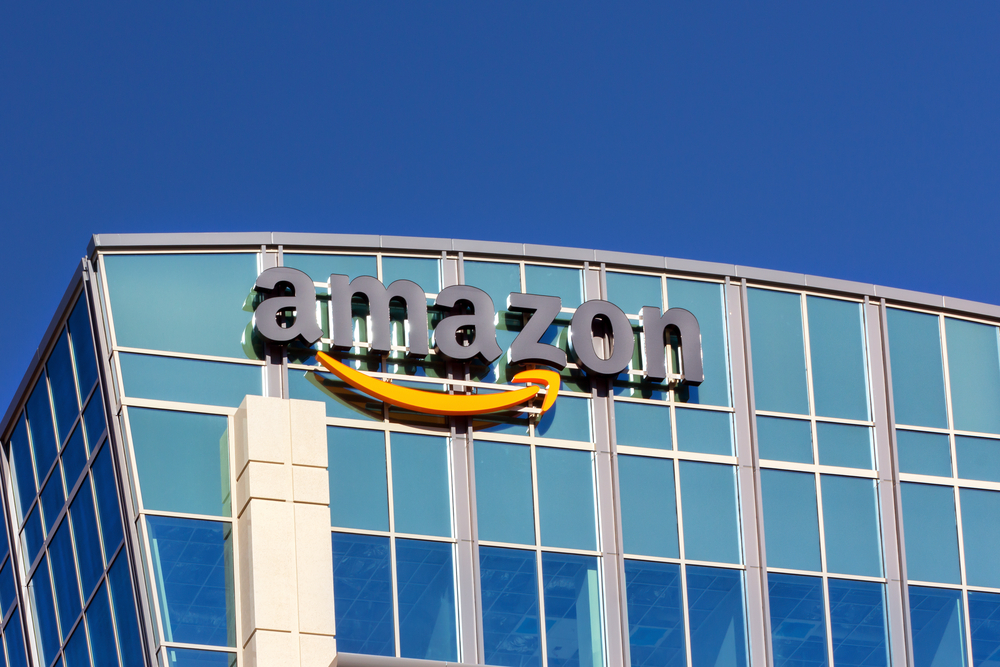 Amazon to hire 5000 new United Kingdom staff