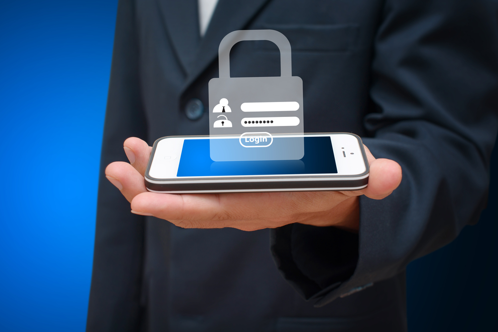 mobile security, endpoint security