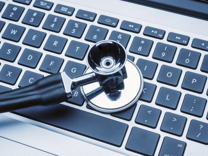 computer health, healthcare