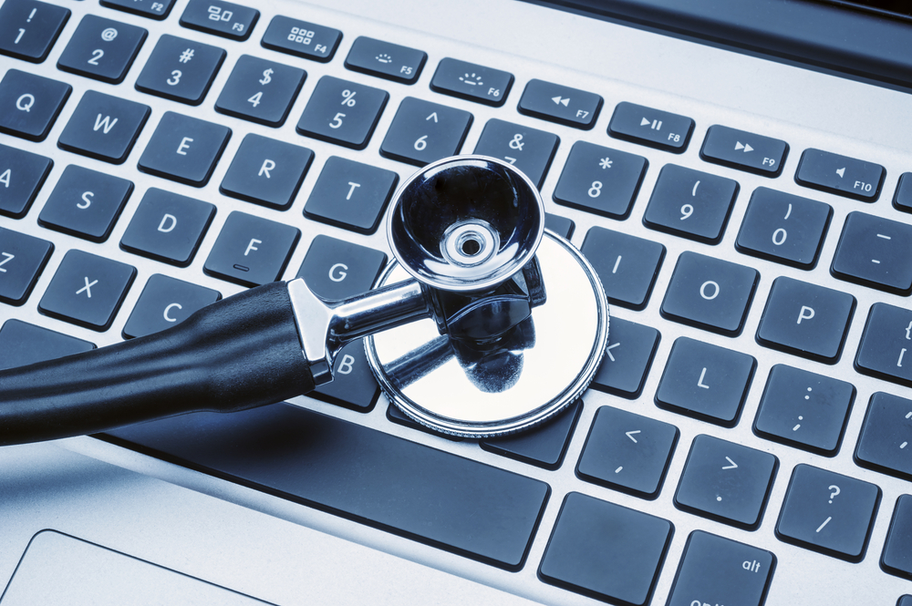 computer health, healthcare