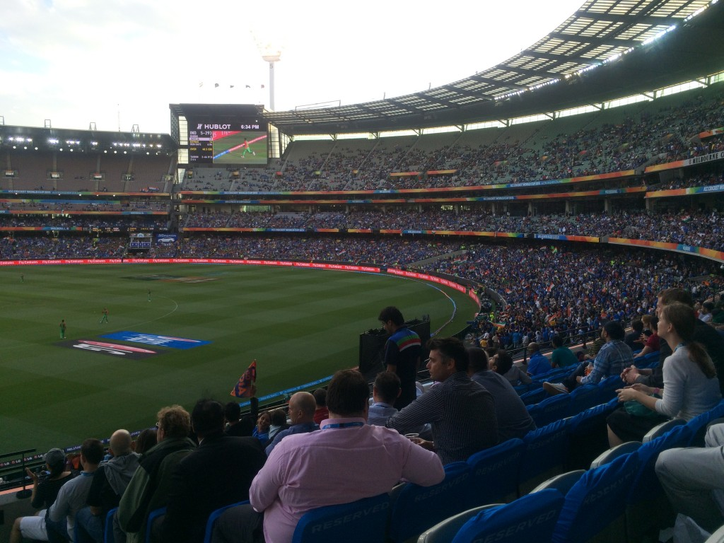 SAP Cricket World Cup (9)