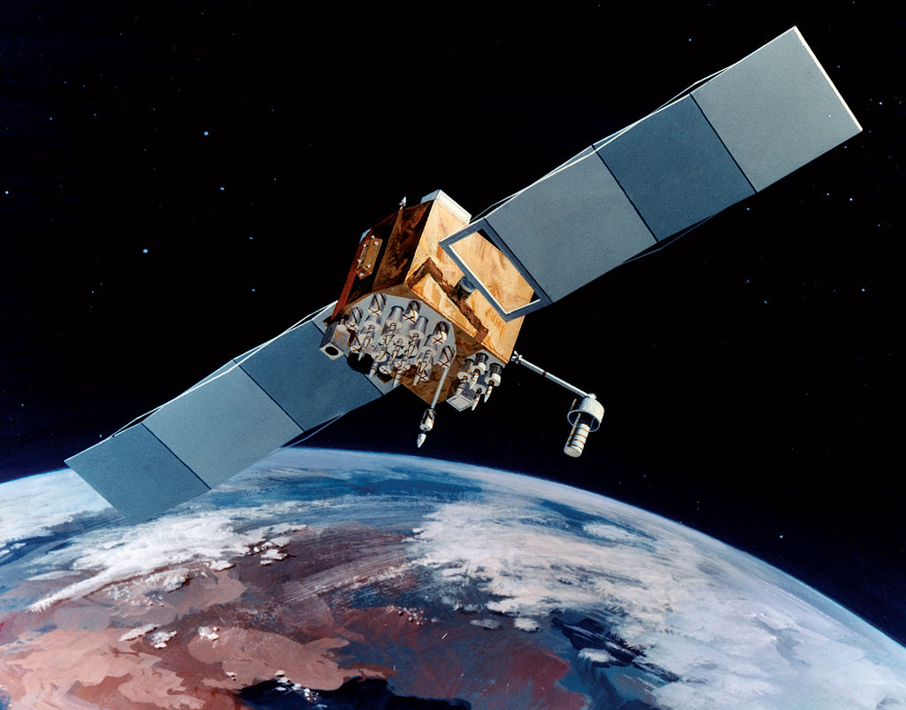 Israel Says GPS Mysteriously Disrupted in Its Airspace but Planes Secure