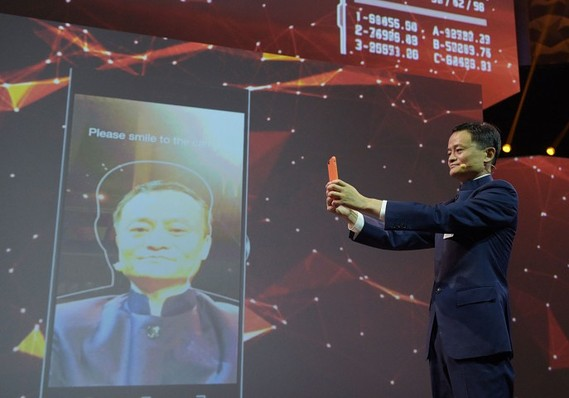 Alibaba's Jack Ma steps down as industry faces uncertainty