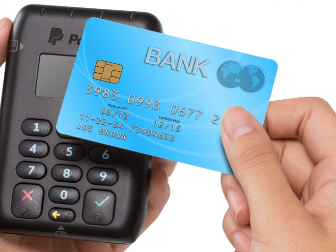 PayPal Signs Up First UK Customers For Mobile Payments