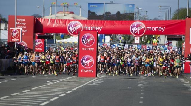 5 Essential Apps For The London Marathon