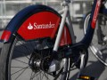 boris bike santander
