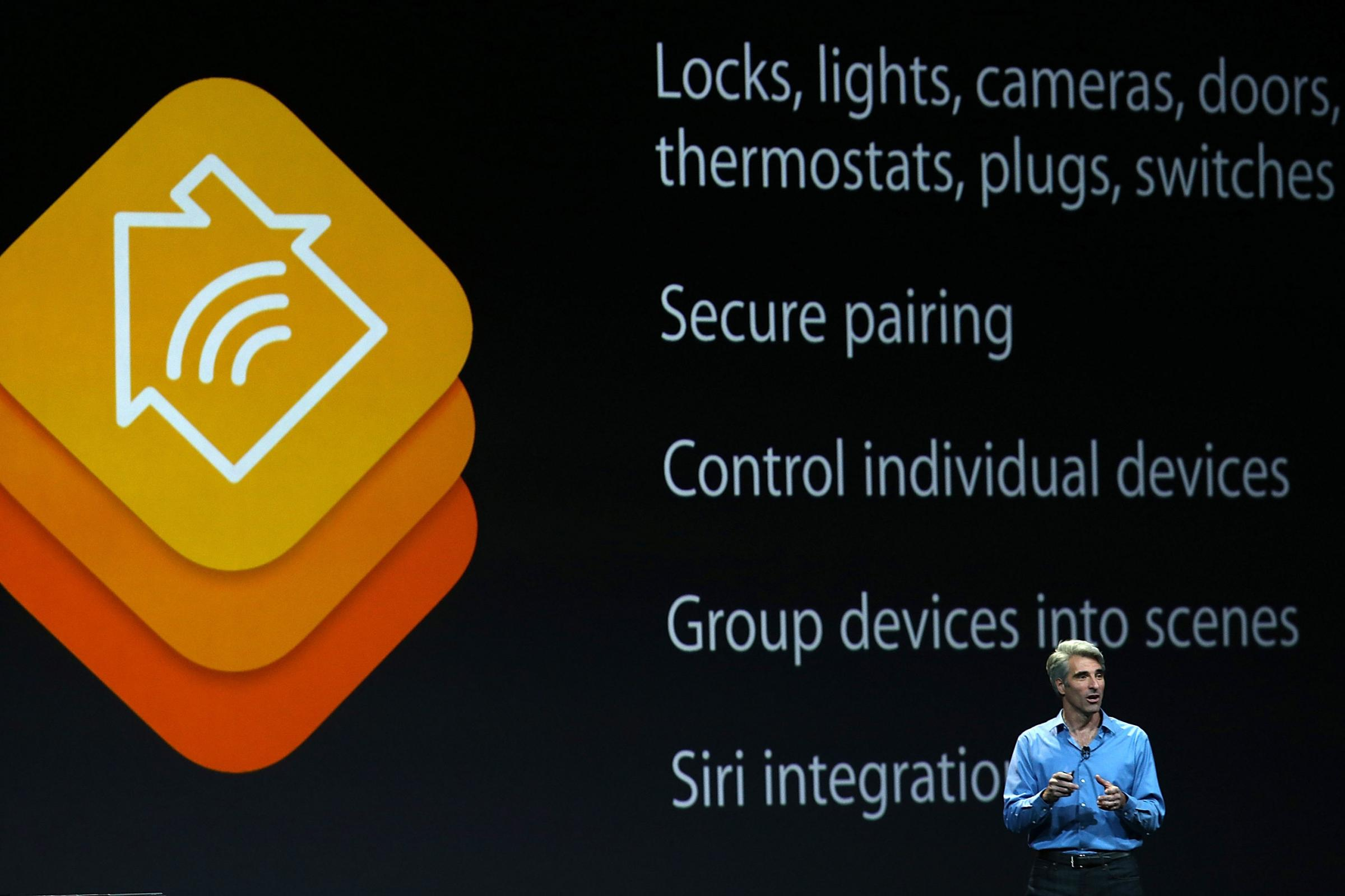 IOS 11.2 Bug: Apple Issues Fix For HomeKit Zero-Day Flaw