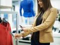 scanning qr code shop retail
