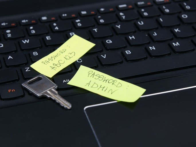 Security System Cons Hackers By Dishing Out Fake Passwords