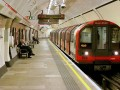 Tube London Underground