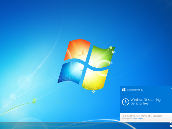 how to upgrade your windows xp to windows 10 for free