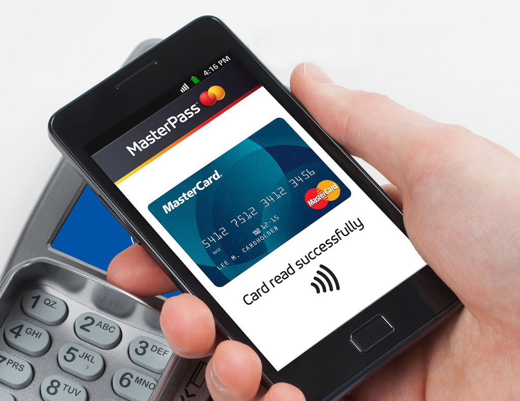 MasterCard: Every UK Shop Will Accept Contactless By 2020