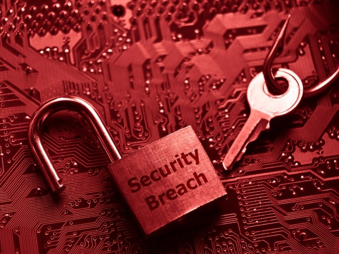 asda security breach, data breach