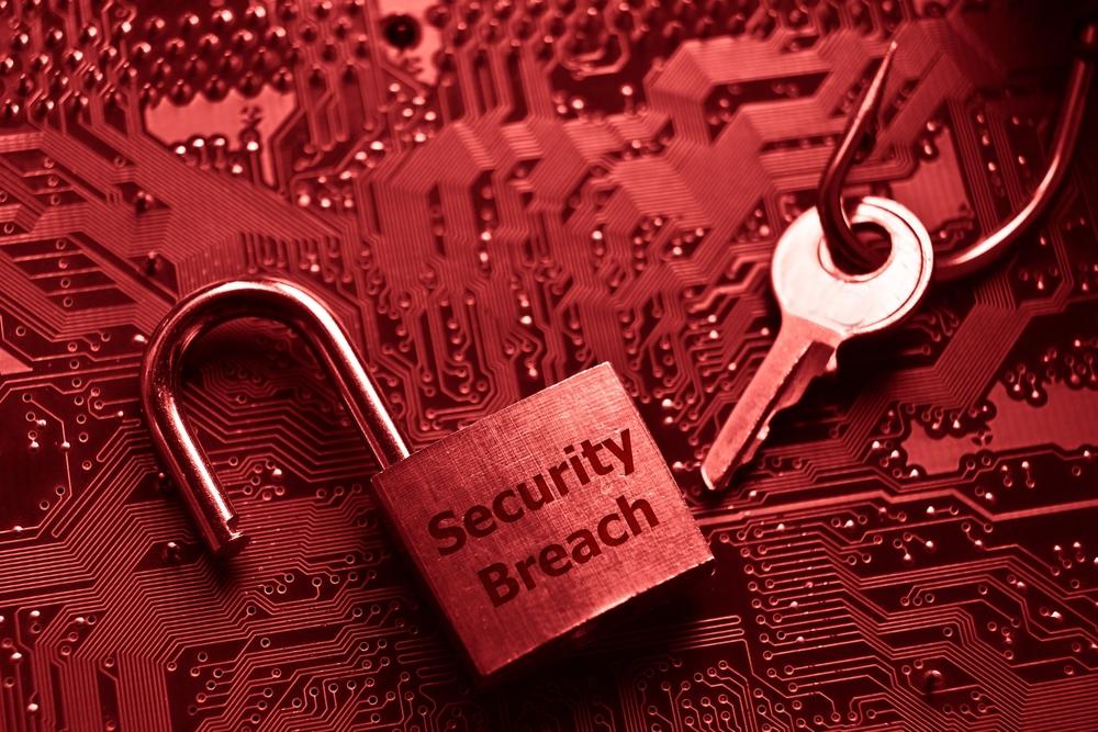 asda security breach, data breach