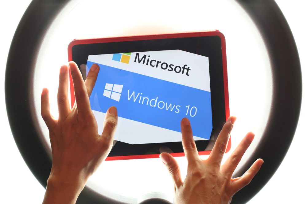 vmware, windows 10