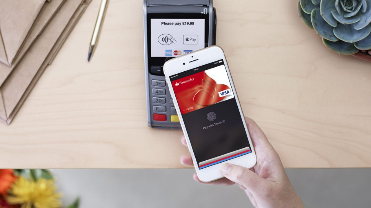 HSBC & First Direct Now Support Apple Pay