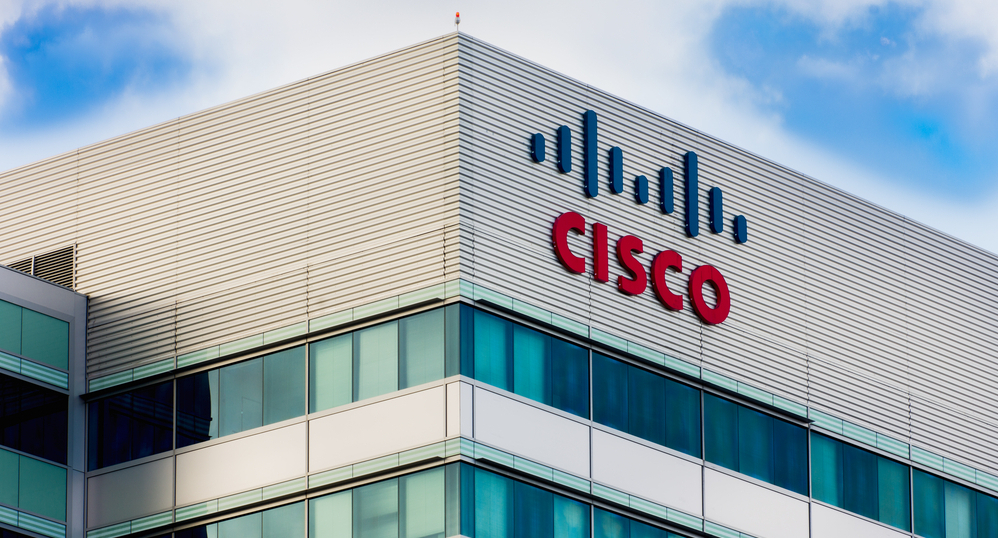 Cisco to buy Springpath for $320M-plus