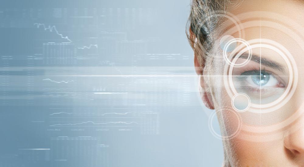 facial scanning