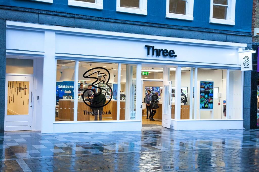 Three Store 2