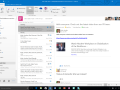 Office 2016 Office 365 Groups in Outlook 2016
