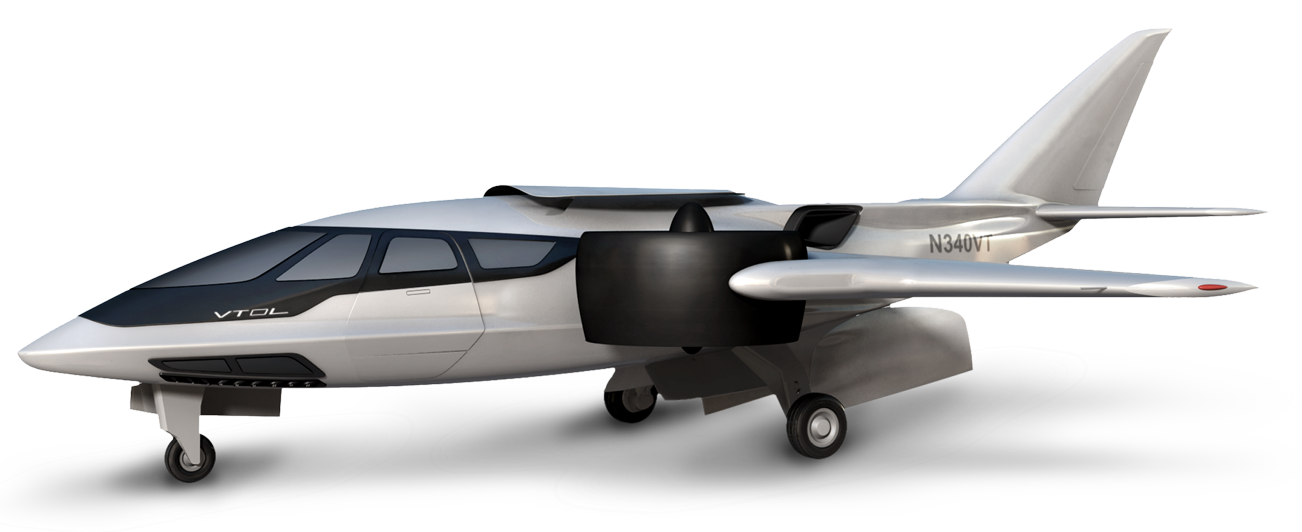 Ex-Sikorsky, Cessna Bosses Design Aircraft That Could Change The Face Of Business Travel
