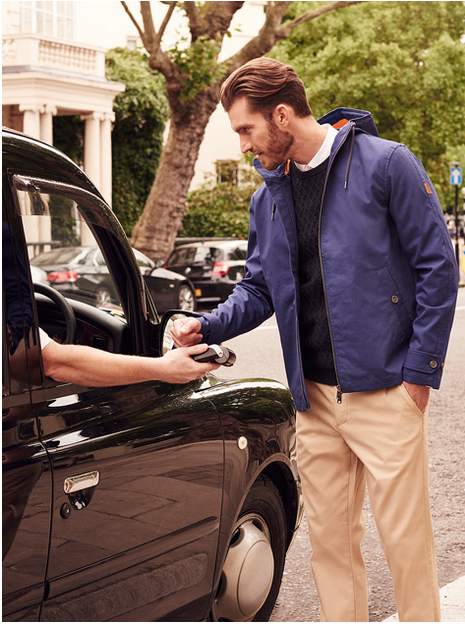 bpay contactless jacket