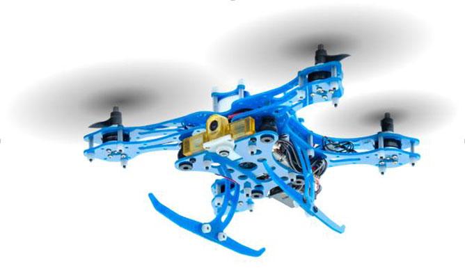 snapdragon flight eagle drone
