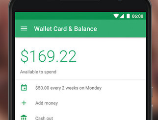 Google Reveals Revamped Wallet App Ahead Of Android Pay Launch
