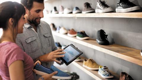 intel retail tablet
