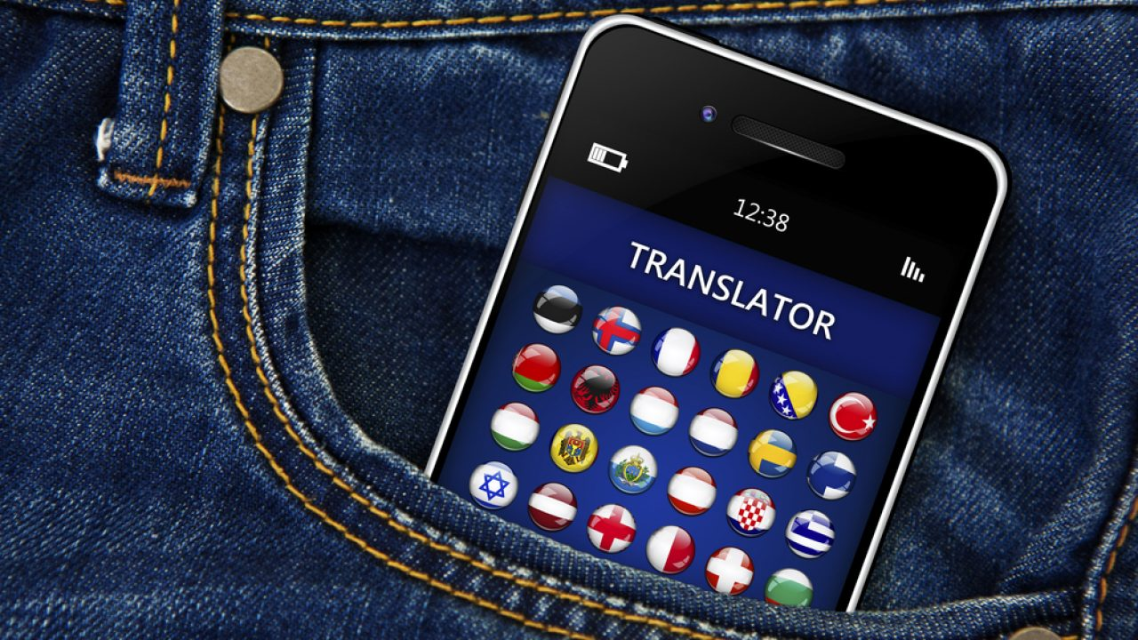 10 Of The Best Language Apps