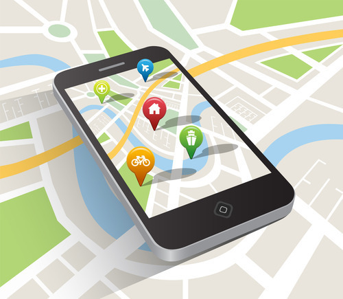 10 Of The Best Map Apps