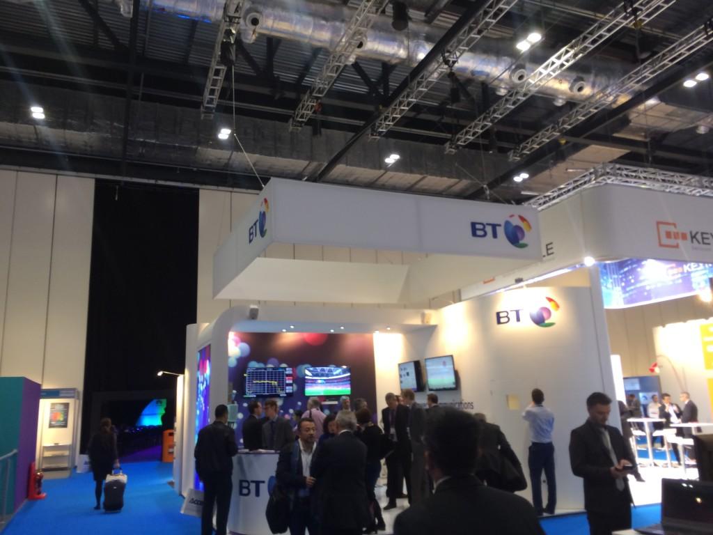 BT Broadband World Forum 2015 (1)