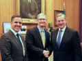 Tim Cook Apple CEO Ireland